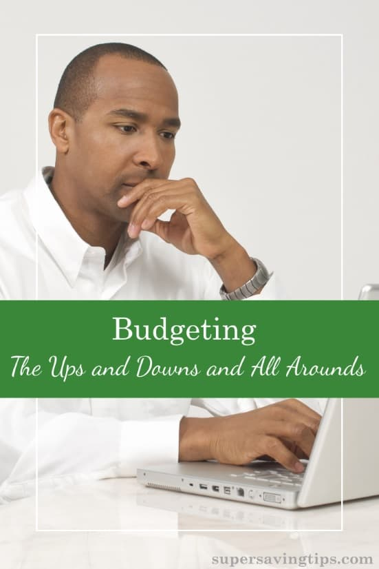 When budgeting, you have to deal with the annuals ups and downs the affect your income and expenses. Check out our budgetary changes for this coming year.